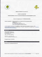 certificat-IBGE