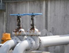 Pipeline oléoduc